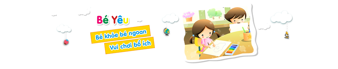 Góc phụ huynh - Website Trường Mầm Non Đại Thắng - Đại Lộc - Quảng Nam
