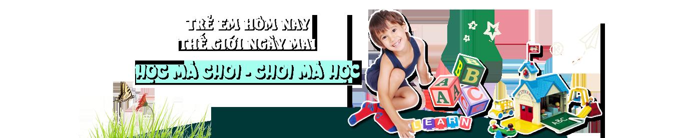 Thành tích đạt được - Website Trường Mầm Non Đại Thắng - Đại Lộc - Quảng Nam